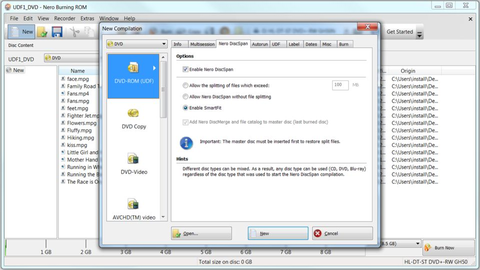 Free Download Nero 8 Full Version With Serial Key Fasrwoman